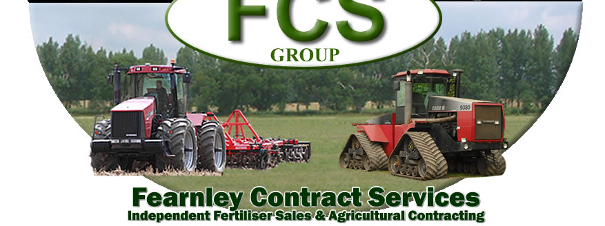 Fertiliser sales and contracting