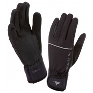 SealSkinz Ladies' Waterproof Winter Riding Gloves