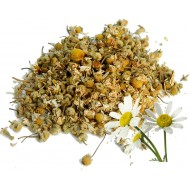 Chamomile Flowers 1kg (dried)