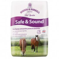 Dodson & Horrell Safe and Sound 20kg