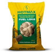 Hotmax 20kg - delivered in Norfolk & Suffolk (collected price £6.90)