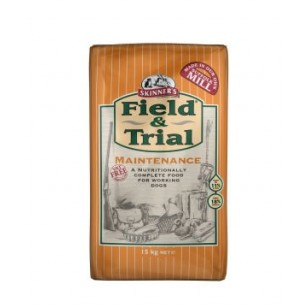 Skinner's Field & Trial Maintenance 15kg