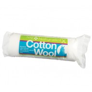 NaturalintX Cotton Wool 350g