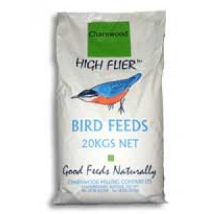 High Flier Wild Bird Seed Mix 20kg
