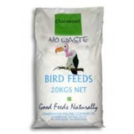 """No Waste"" Wild Bird Seed Mix 20kg"