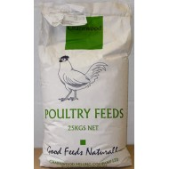 Chicken Layers Pellets 20kg