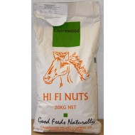Hi-Fi Horse Nuts - best seller! 20kg