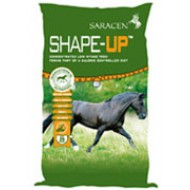 Saracen's Shape Up 20kg